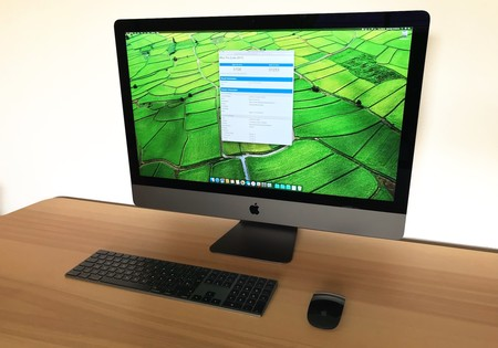 El iMac Pro llevado al extremo: silencio, se desarrolla