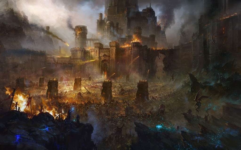 Gondolin 04