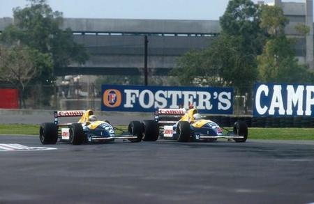 Así será el Autódromo Hermanos Rodríguez tras su remodelación