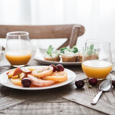 Cómo preparar un desayuno perfecto y saludable