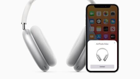 Airpods Max No Tienen Soporte Apple Music Alta Fidelidad Lossless Audio
