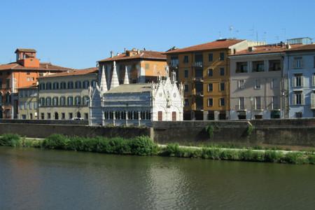 Santa María della Spina