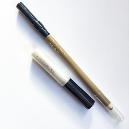 Probamos el lápiz y el fijador de cejas Brown Now de Estée Lauder