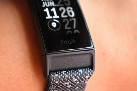 Fitbit Charge 4 Analisis Mexico Diseno Fitbit