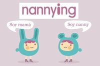 Nannying, comunidad para mamás y niñeras