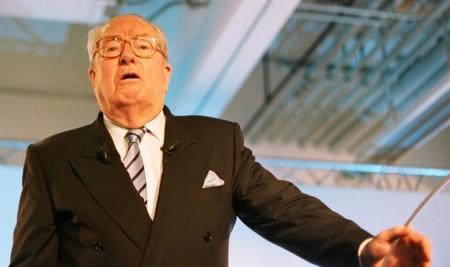 Jean Marie Le Pen 2005