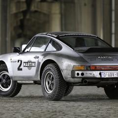 Foto 3 de 7 de la galería porsche-911-safari-1978 en Motorpasión
