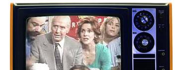 'Los ladrones van a la oficina', Nostalgia TV