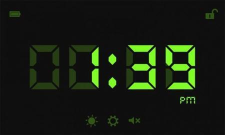 1:CLOCK