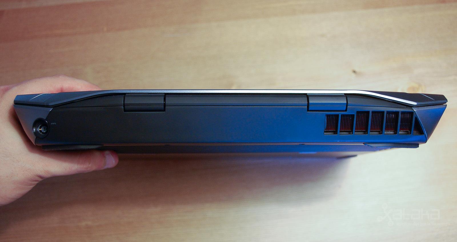 Foto de Alienware 14, análisis (22/26)