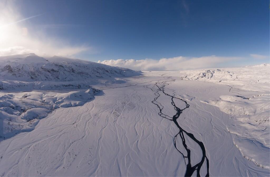 El agujero en la capa de ozono este año es el más grande en más de una década: mayor que toda la Antártida