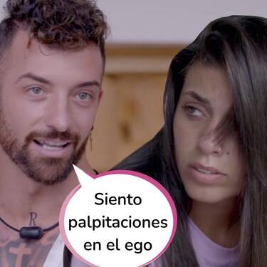 """Rubén Sánchez manda a paseo (sin su perro) a Lola tras esta provocación en 'La Isla de las Tentaciones 3': """"Búscate a otro"""""""