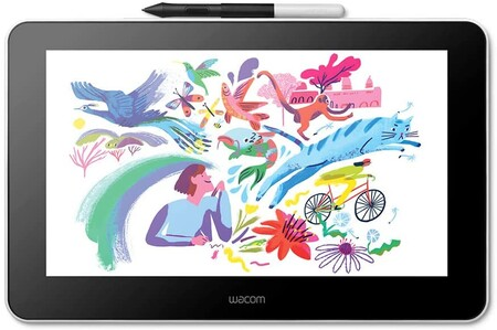 Wacom One Creative Pen Display