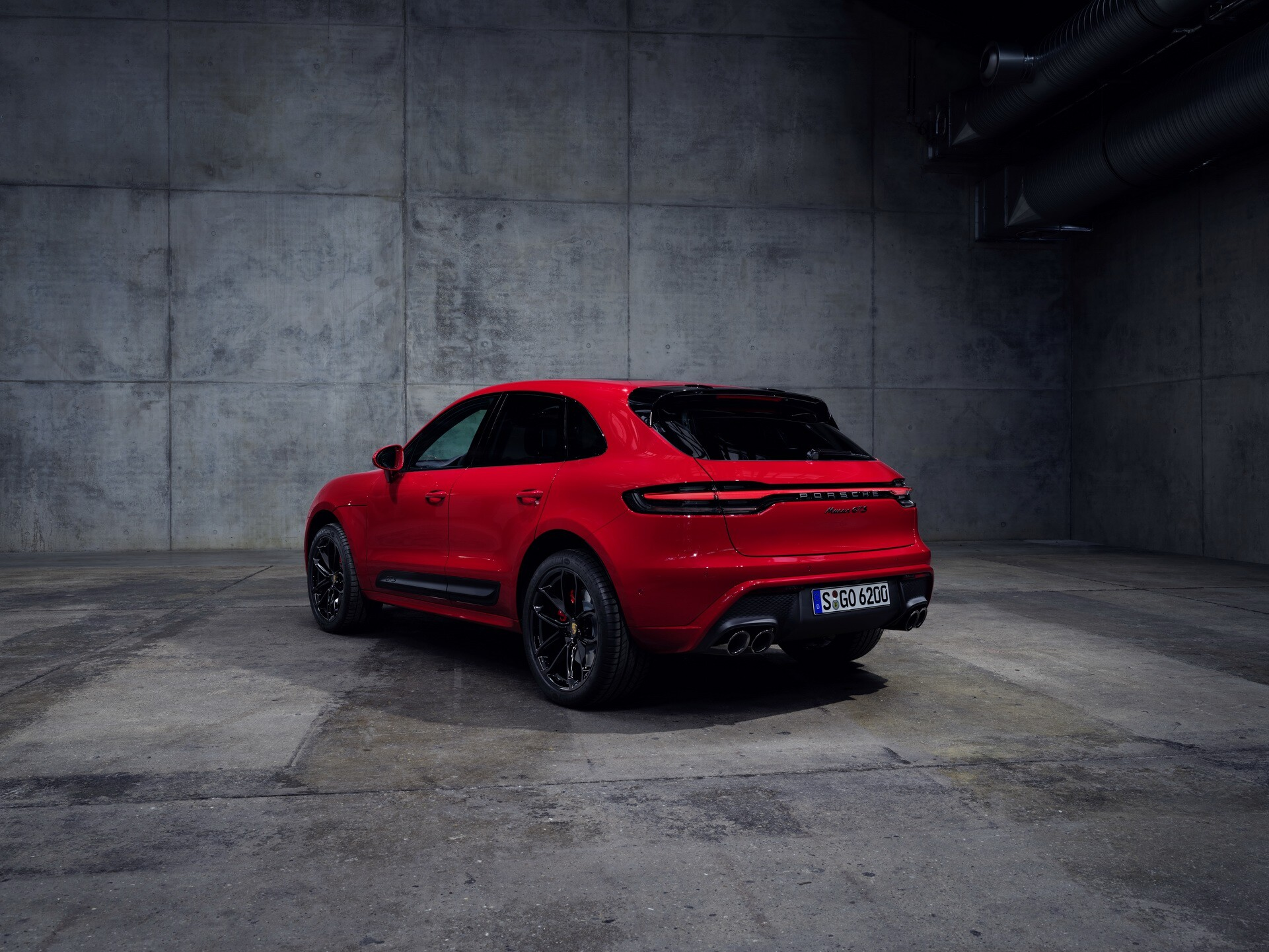Foto de Porsche Macan 2022 (48/59)
