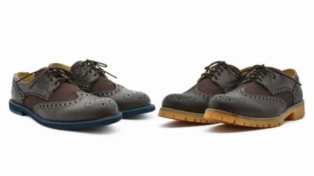 Two Men Shoes Zapatos Mexicanos Trendencias Hombre 2016