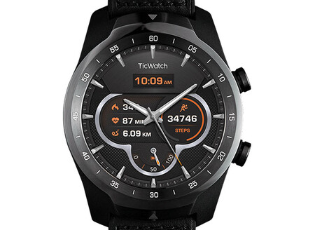 Ticwatchpro