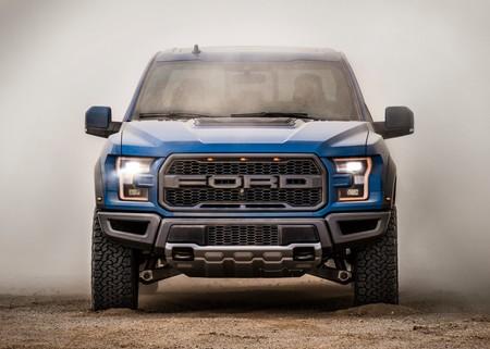Ford F 150 Raptor 2019 1280 0e