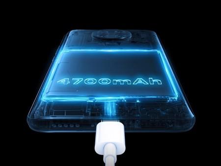 Redmi K30 Pro Oficial Bateria