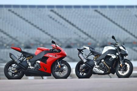 Buenas noticias, EBR está trabajando en otro modelo y una nueva gama de motos asequibles