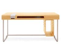 VU.VU.VU. Una mesa diseñada para tu ordenador