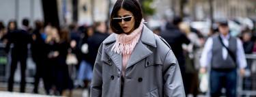 Este invierno los abrigos vienen en formato oversize
