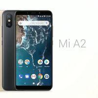 Xiaomi MiA2 Android One de 64GB por 167 euros con este cupón de descuento