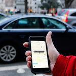 Uber implementa cobro para recuperar objetos olvidados dentro de sus vehículos