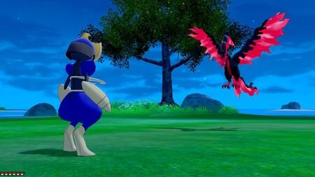 Pokémon Espada y Escudo: cómo conseguir a Moltres de Galar en la expansión Las Nieves de la Corona