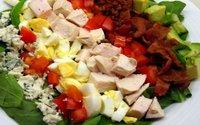 Recetas frescas para niños: ensaladas y otros platos de vegetales crudos
