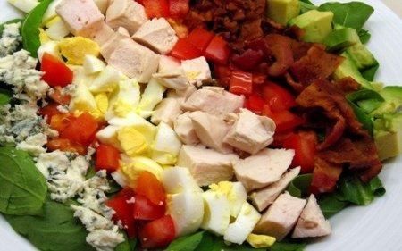 Recetas ensaladas nutritivas para ninos