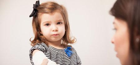 El comportamiento de los padres puede hacer que los niños enfermos lo pasen peor
