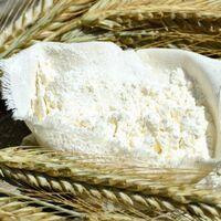 Cómo llega una harina a ser refinada y cuál es su efecto en nuestro organismo