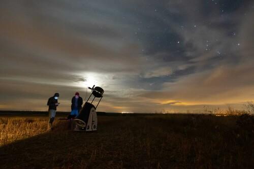 El mayor observatorio astronómico de España abarca desde los laboratorios punteros a la terraza de tu casa: así funciona ProAm