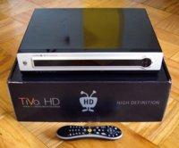 TiVo Series 3 HD Box ya ha sido anunciado