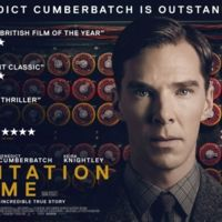 'The Imitation Game', Cumberbatch brilla en un convencional relato