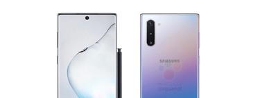 Samsung Galaxy Note 10: todo lo que creemos saber sobre el próximo buque insignia del S-Pen