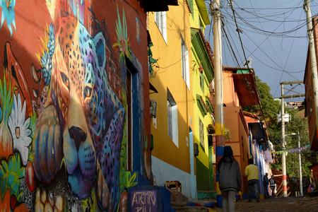 Barrio Egipto 2