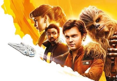 Han Solo Una Historia De Star Wars 3