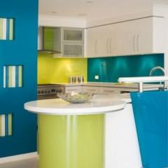 Foto 4 de 6 de la galería una-cocina-para-la-casa-de-la-playa en Decoesfera