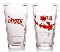 Detalle para la casa de... un seguidor de Dexter