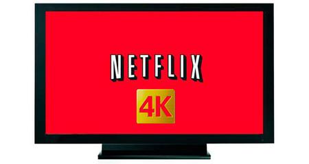 Netflix apuesta por el Ultra HD y comienza a probar emisiones a 4k