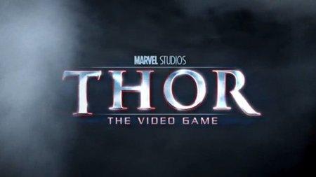 'Thor': primer teaser de la adaptación de Sega