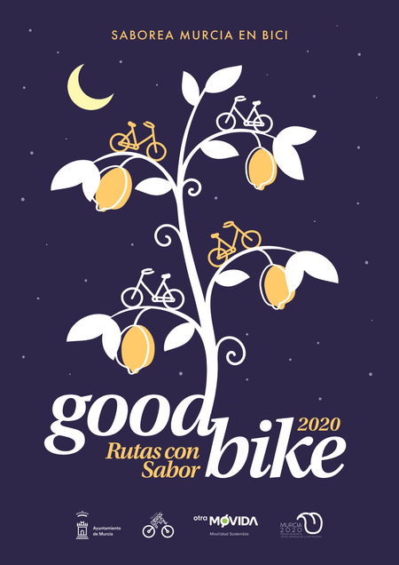 Saborea Murcia en bici