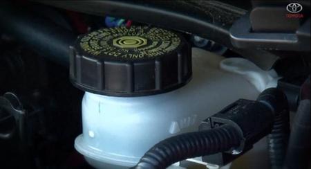 Deposito Frenos Prius