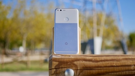 Google Pixel XL, review con vídeo