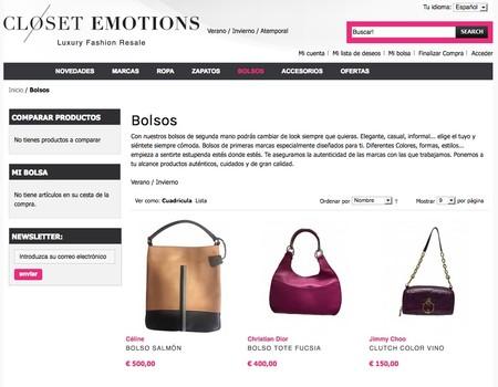 Closet Emotions Portal