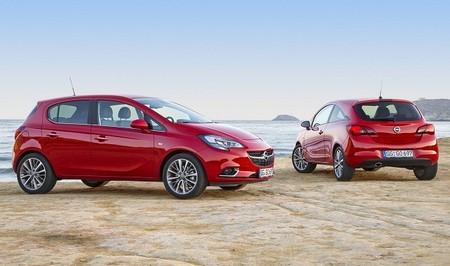 Precios para España del Opel Corsa 2014