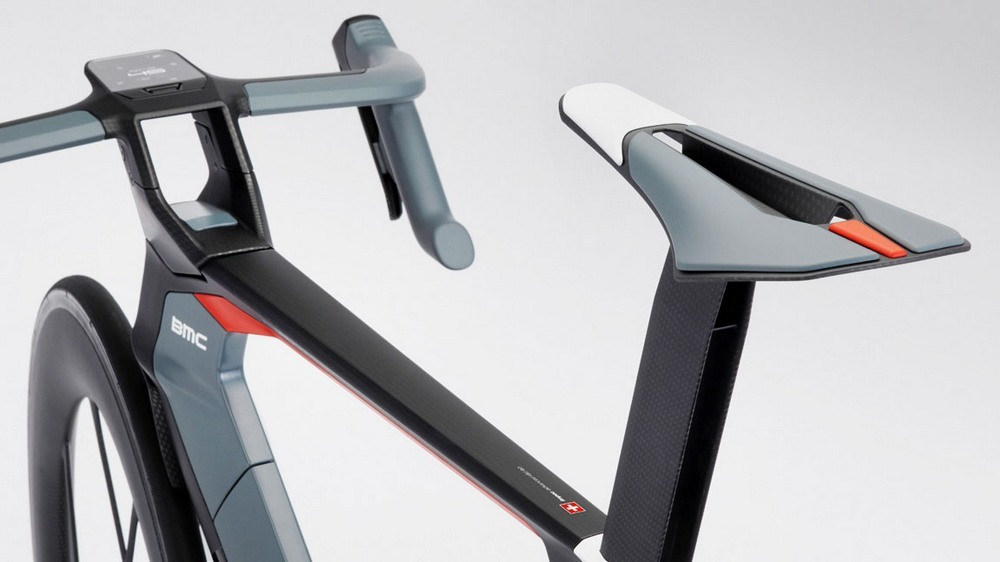 Foto de BMC Impec Concept Bike (1/9)