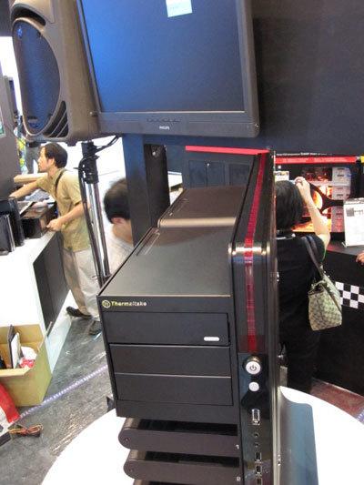 Foto de Thermaltake Level 10 en Computex 2009 (7/20)