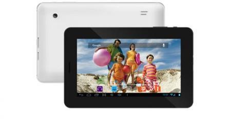Polaroid Jet 703 Tablet, precio y disponibilidad con Telcel
